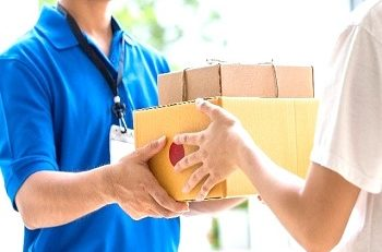 what to do or not to do during parcel