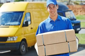 Ways to Find an Overseas Courier Service Provider