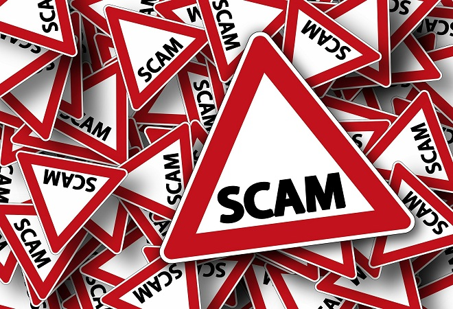 AVOID COURIER AND SHIPPING SCAMS