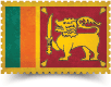 Courier to Sri Lanka from India